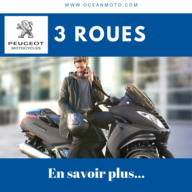 3 roues